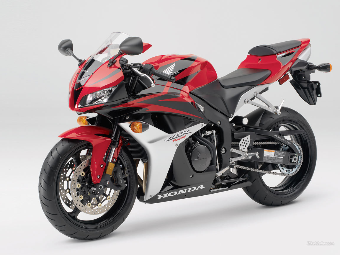 honda cbr 600rr 2009 2012 todocircuito. Black Bedroom Furniture Sets. Home Design Ideas